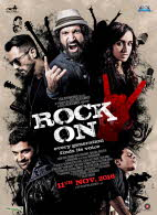 Rock On 2 – Bollywood filmer online gratis med svensk text