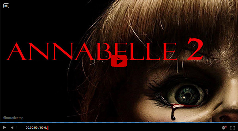 Annabelle 2: Creation swefilmer
