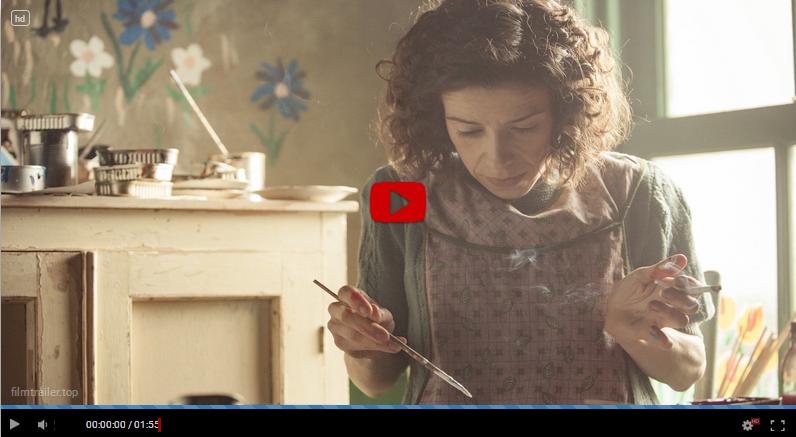 Maudie gratis svenska filmer online