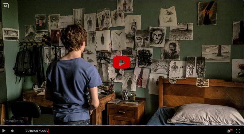The Dark Tower streama film online