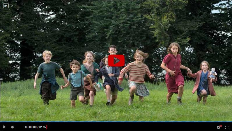 Fannys Flykt filmer online