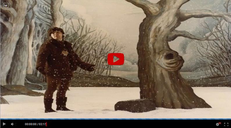 Trollflöjten - Opera från Royal Opera House film